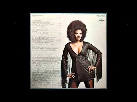 Melba Moore - Time and Love