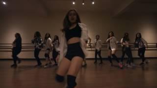 Yuna   Crush Ft. Usher   Choreography By Pauline