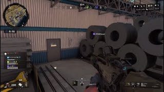 Call of Duty Black Ops 4 Blackout 1 win