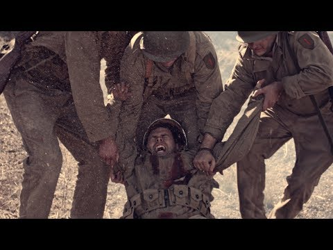 watch-movie-Thousand Yard Stare