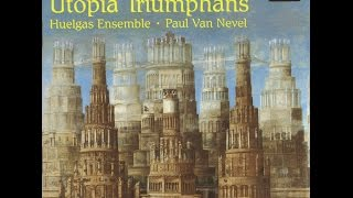 Utopia Triumphans, Membra Jesu Nostri, Vespers