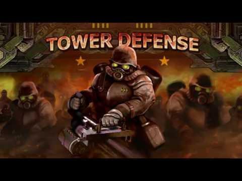 Vídeo do Tower Defense: Civil War