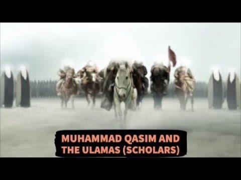 Muhammad Qasim dan Ulama