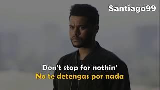 The Weeknd - Nothing Without You (Lyrics & Sub Español)