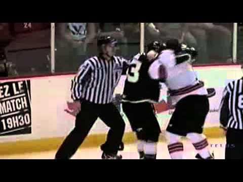 Vincent Dunn vs. Dillon Donnelly