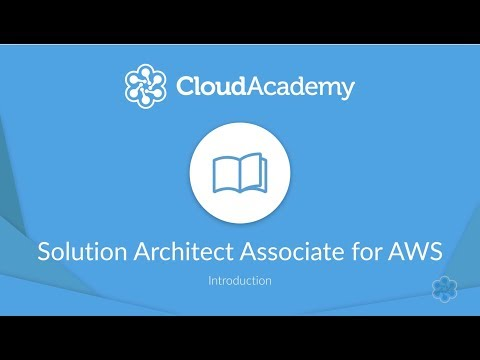 How to prepare for the AWS Solutions Architect Associate ... - YouTube