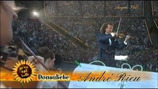 Andre Rieu    Donauliebe    Danube