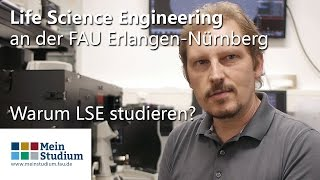 Why study LSE?
