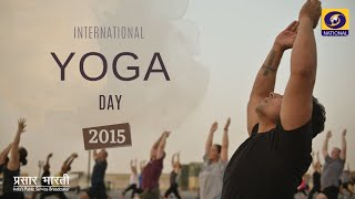 International Yoga Day - Download this Video in MP3, M4A, WEBM, MP4, 3GP