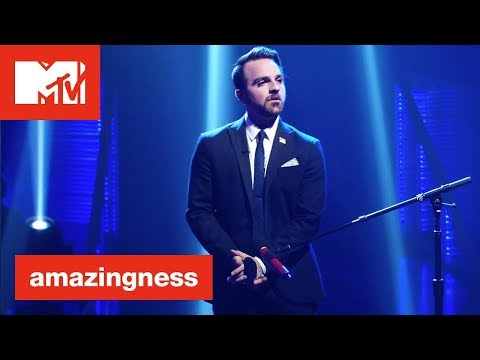 'The Art of Hand Farting' Official Sneak Peek | Amazingness w/ Rob Dyrdek | MTV