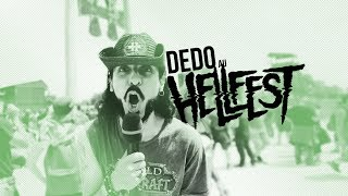 Dédo @ Hellfest X World Of Warcraft