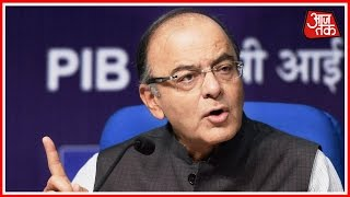Black Money Worth Rs 65250 Crore Declared Under Income Tax Disclosure Scheme: Arun Jaitley