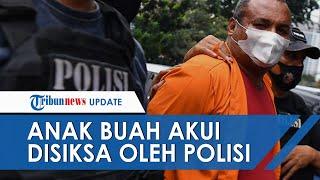 Anak Buah John Kei Akui Disiksa Polisi saat Diperiksa, Bantah BAP dan Diminta TTD Kertas Kosong