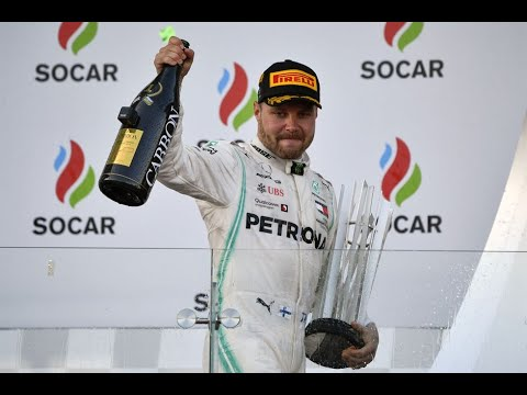 De perdedor a protagonista, Bottas merece continuar na Mercedes | GP às 10