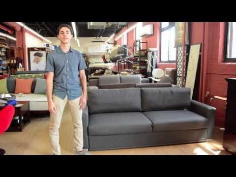 Felix Convertible Sofa Bed Review