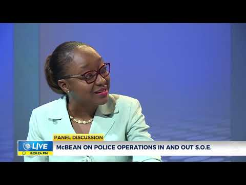 CVM - Panel Discussion - January 8, 2019