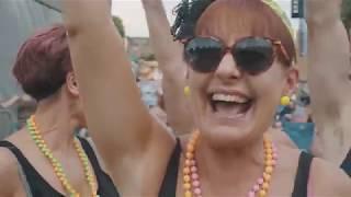 Let's Rock Shrewsbury 2018