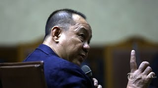 Syafruddin Arsyad Temenggung Ajukan Banding Terkait Vonis 13 Tahun dan Denda Rp700 Juta