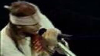 GUNS N' ROSES - Sweet Child O' Mine (Live @ Deer Creek, Indiana 1991)