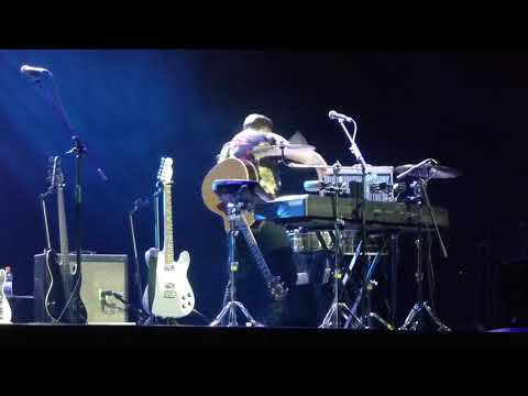 10CC - Feel the Benefit (Crocus City Hall, Moscow, Russia, 27.03.2019)