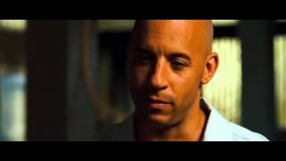 all it starts with the eyes... fast and furious 2009