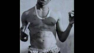 2pac  -  Untouchable (Drunken Freestyle)