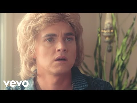 "Jesse McCartney – ""Wasted"""