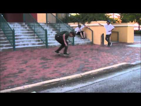 Skatepark and street Fort myers