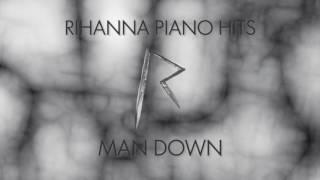 Rihanna   Man Down (Piano Version)