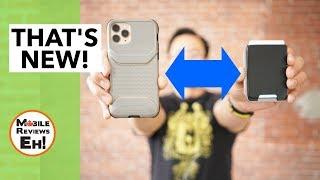 How GREAT is it? Ghostek Exec 4 Wallet Case Review - iPhone 11