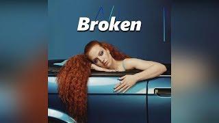 Jess Glynne   Broken (Audio)