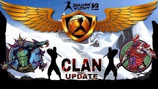 Shadow Fight 2 Clan Update