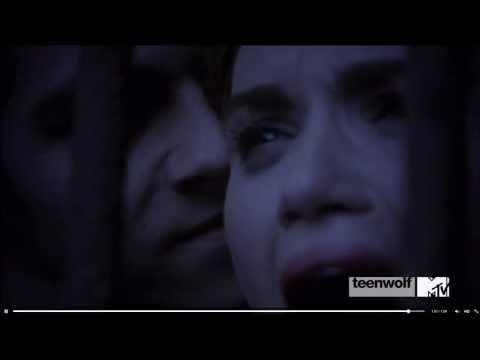 Teen Wolf 3.23 (Clip)