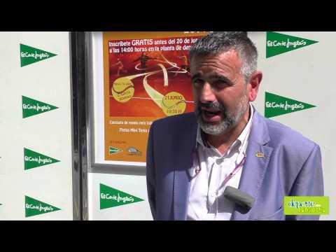 Entrevista a Mikel Aguirre, Presidente de la FNT