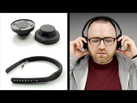 Build Your Own Headphones!