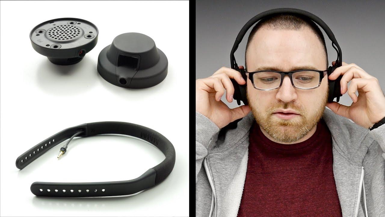 Build Your Own Headphones! thumbnail