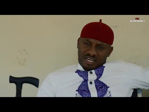 The Seven Heads (The Movie) - 2019 Movie Yul Edochie  Latest Nigerian Nollywood Movie