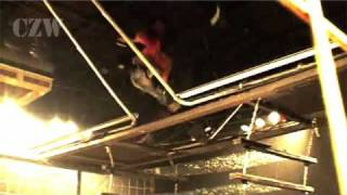 CZW: Official Cage of Death 11 DVD Trailer
