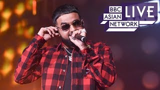 NAV   Wanted You (Asian Network Live 2018)