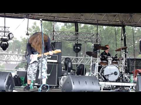 StormClear - Drifted (Summerbeach Rudava 2010)