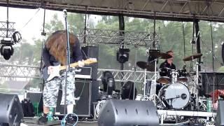 Video Drifted (Summerbeach Rudava 2010)