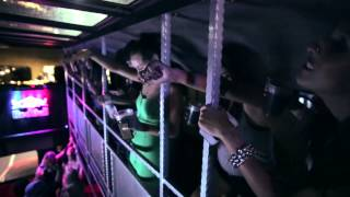Red Bull x Danny Avila Ride With The DJ Contest 815  Lure Hollywood