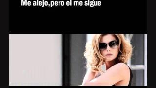 Cheryl Cole - Better to Lie (Spanish)