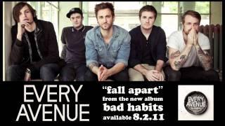 "Every Avenue - ""Fall Apart"""