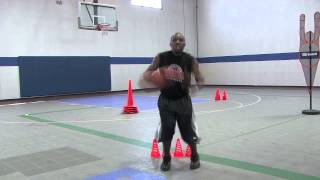 Plyo Warm Up Front to Back