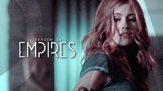 Shadowhunters-Empires (Season 2A)