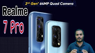 Realme 7 Pro First Review & New Performance - Just Amazing