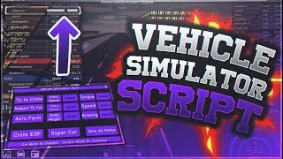 how to get infinite money in vehicle simulator roblox 2019 - TH-Clip