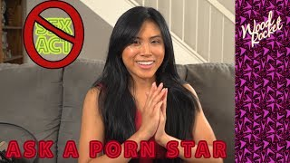 Download Video Ask A Porn Star: Is There A Sex Act You Won't Do? MP3 3GP MP4