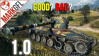 Is World of Tanks 1.0 a Success?